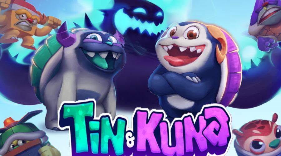 tin&kunaのアイキャッチ画像