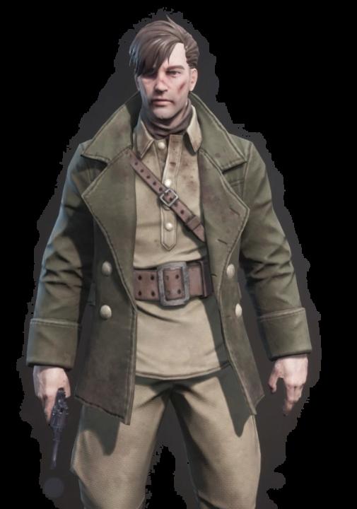 partisans1941のゾーリンの画像