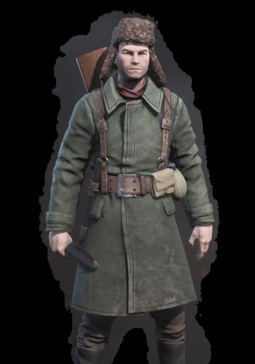 partisans1941のモロゾフの画像