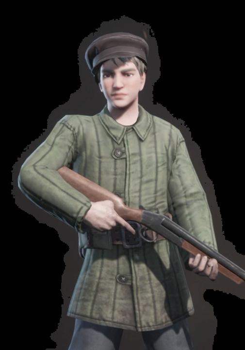 partisans1941のサネクの画像