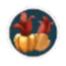 SteamのゲームタイトルAs For As The Eyeの資源のペプキンの画像