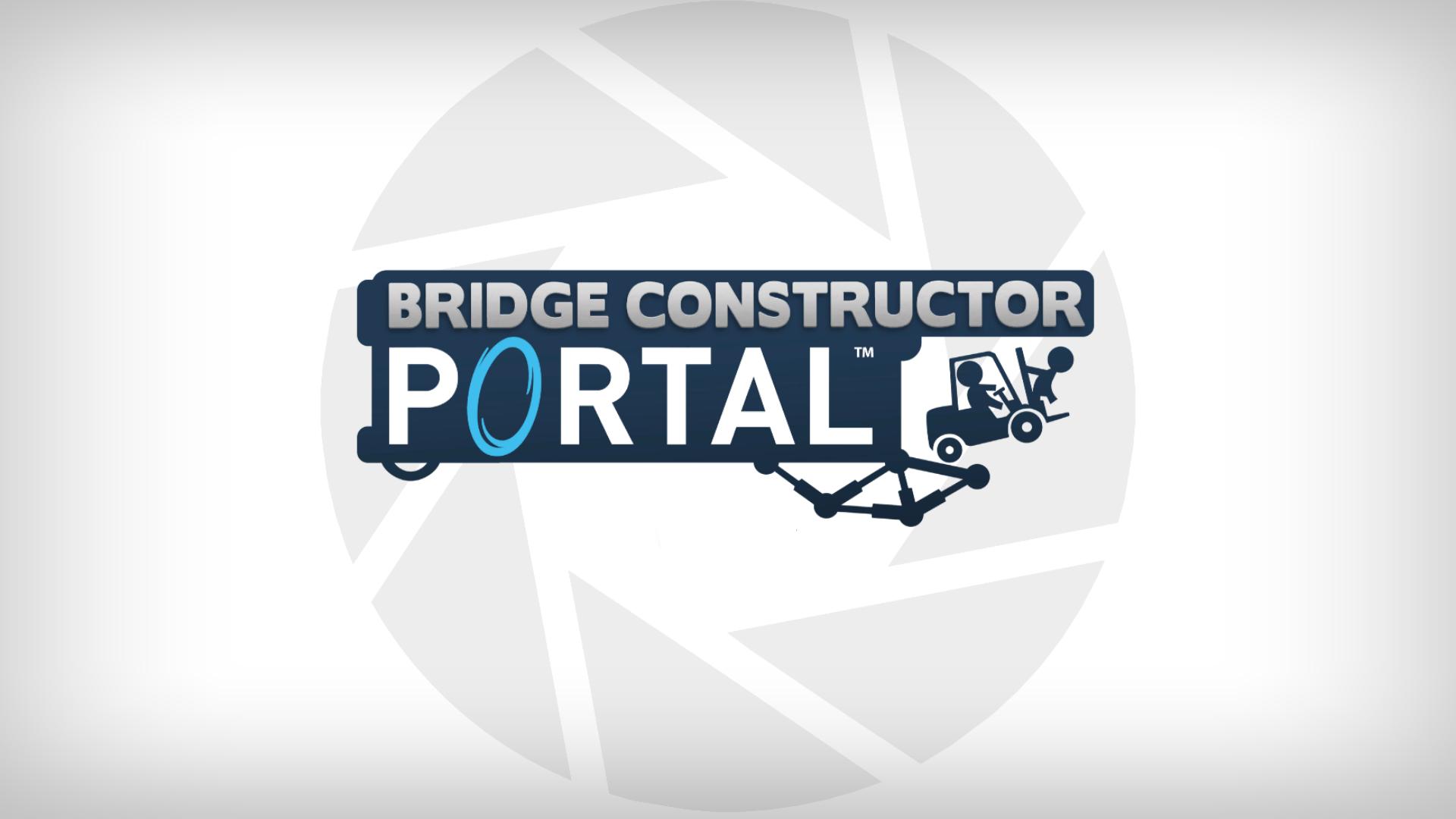 bridge-constructor-portalのメイン画像