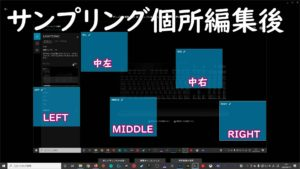 ロジクールゲーミングキーボードG213の画面サンプラーの画像1