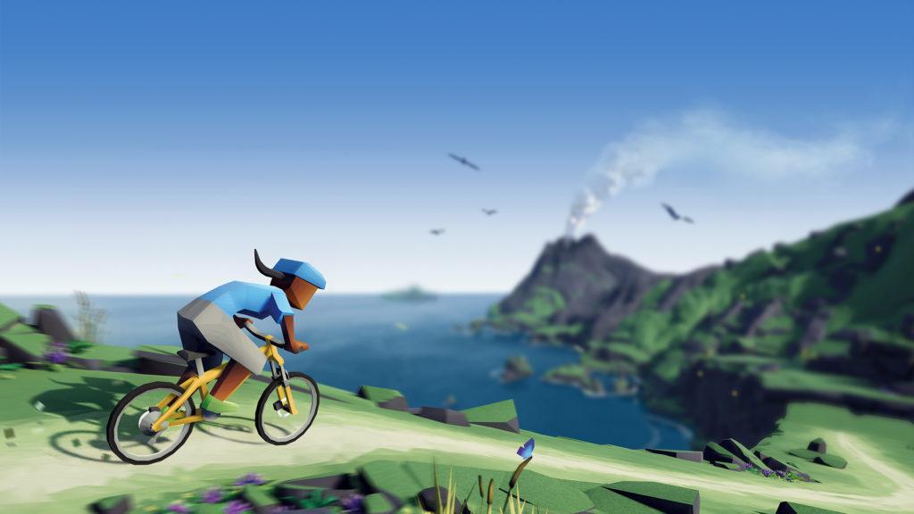 ロンリーマウンテンダウンヒルのELDFJALL-ISLANDの画像