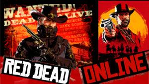 red-dead-onlineのトップ画像