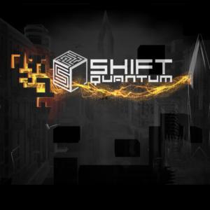 shift-quantumのトップメイン画像
