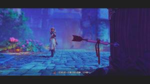 trine4-nightmare-priceのゾヤの画像